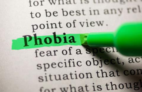 Hypnosis for Phobias